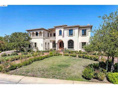 1180 Paladin Way Pleasanton, CA MLS# 40690712