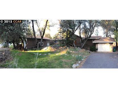 21813 EL OSO WAY Sonora, CA MLS# 40690745