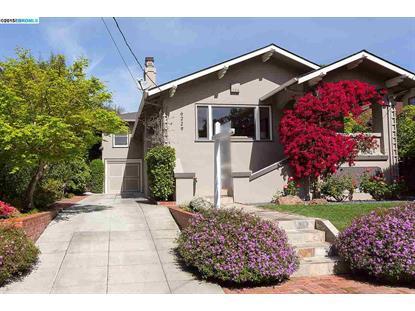 6229 CHABOT RD Oakland, CA MLS# 40691348
