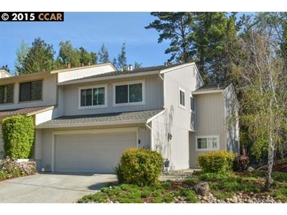 2420 WILLOW TREE LN Martinez, CA MLS# 40691587