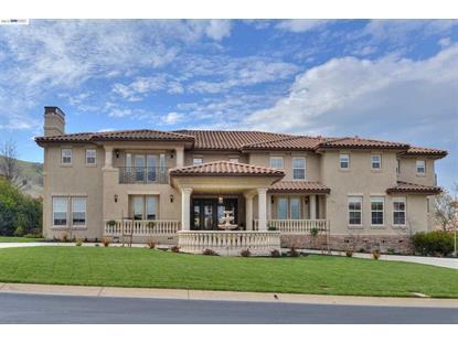 1731 GERMANO WAY Pleasanton, CA MLS# 40691779