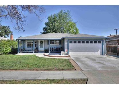 40126 LAIOLO RD Fremont, CA MLS# 40692125