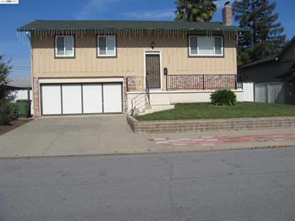 39170 CINDY ST Fremont, CA MLS# 40692344