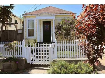 1638 GRANT ST Berkeley, CA MLS# 40692353
