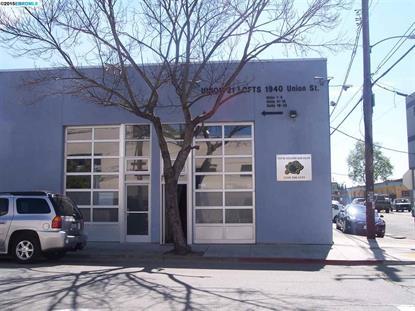 Address not provided Oakland, CA MLS# 40692651