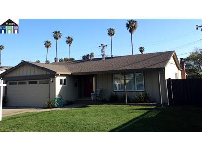 39482 Blue Fin Fremont, CA MLS# 40693141