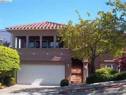 68 Sheridan Rd Oakland, CA MLS# 40693194