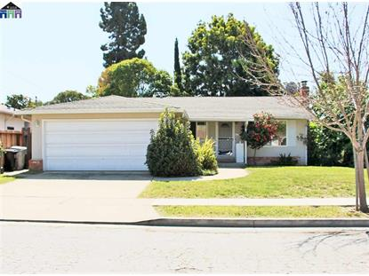 40183 Blanchard St Fremont, CA MLS# 40693435