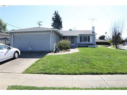 40311 ROBIN ST Fremont, CA MLS# 40693975
