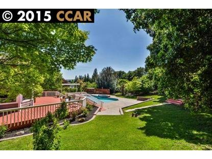 6 Deer Oaks Drive Pleasanton, CA MLS# 40694785