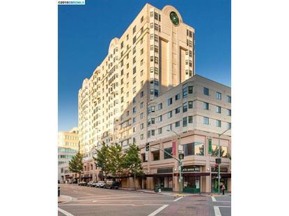 988 FRANKLIN ST Oakland, CA MLS# 40695411