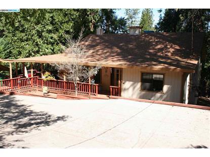 17034 Broken Pine Road Sonora, CA MLS# 40695492