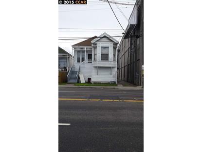 2302 Adeline St. Oakland, CA MLS# 40696277