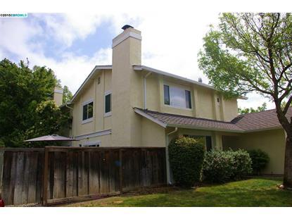 71 FOUNTAINHEAD CT Martinez, CA MLS# 40696424