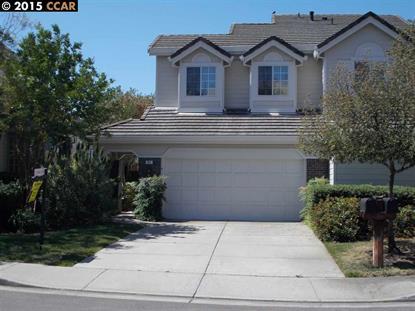 925 ARROWHEAD TERRACE Clayton, CA MLS# 40697258