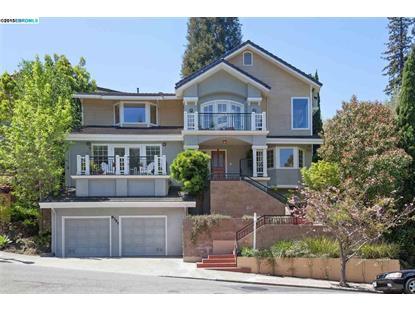 6351 Brookside Avenue Oakland, CA MLS# 40697463