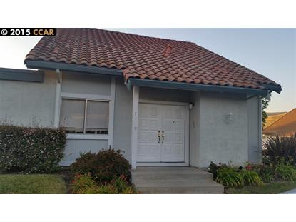 1 LONG CREEK CIR Clayton, CA MLS# 40698114
