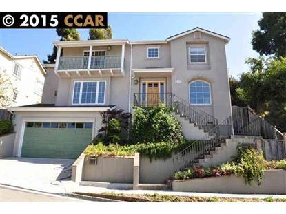 4128 BALFOUR AVE Oakland, CA MLS# 40698163