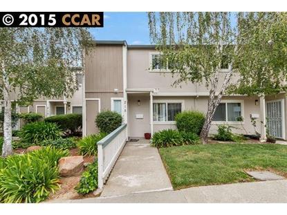 215 ARANA DR Martinez, CA MLS# 40698264