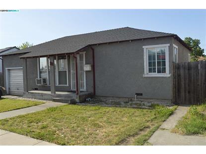 38 Service Road Antioch, CA MLS# 40698436