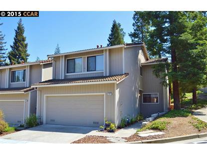 214 VIA PINADA LN Martinez, CA MLS# 40699119