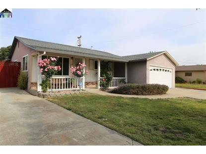 4549 margery Fremont, CA MLS# 40699190