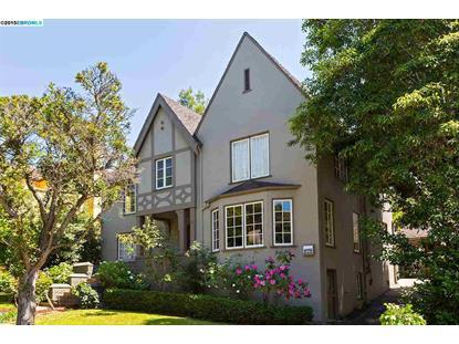 951 SUNNYHILLS RD Oakland, CA MLS# 40699689