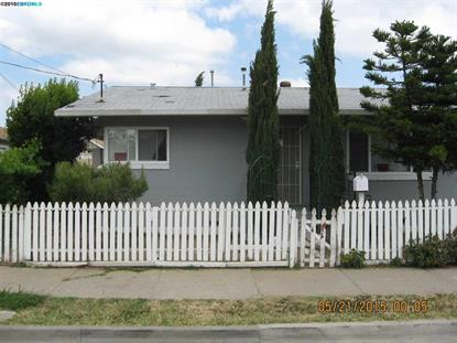 814 W 7TH ST Antioch, CA MLS# 40699807