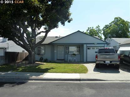1931 GLENWOOD DR Antioch, CA MLS# 40699848