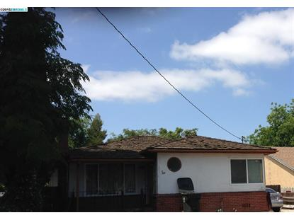 1102 D ST Antioch, CA MLS# 40700354