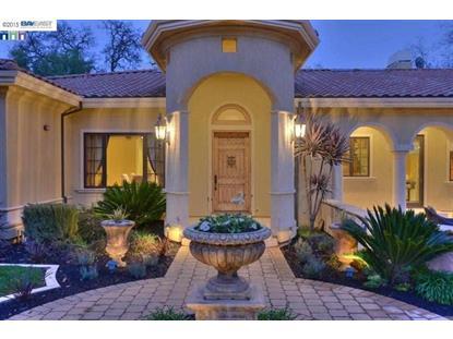 8113 WAR GLORY PLACE Pleasanton, CA MLS# 40700733