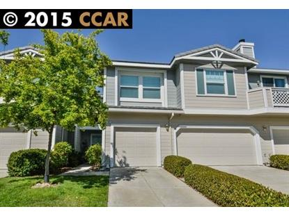 3603 COYOTE CIR Clayton, CA MLS# 40700972