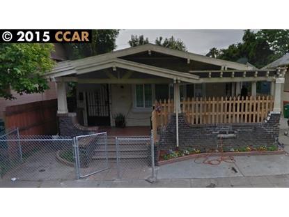 130 E WORTH ST Stockton, CA MLS# 40702079