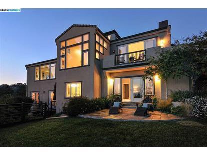 6550 GWIN RD Oakland, CA MLS# 40702630