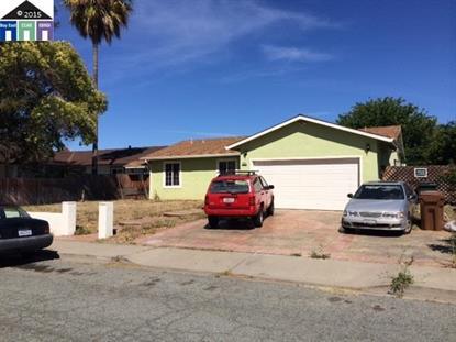 2839 SEVILLE CIRCLE Antioch, CA MLS# 40703242