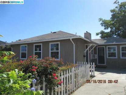 1111 MEDANOS ST Antioch, CA MLS# 40703563