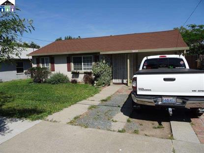 2737 Alcala St. Antioch, CA MLS# 40703789