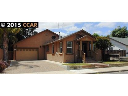 223 W MADILL ST Antioch, CA MLS# 40704017