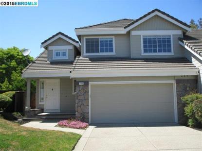 1403 GREYSTONE LN Clayton, CA MLS# 40704046