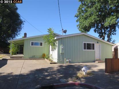 15 HELMUTH LN Antioch, CA MLS# 40704172