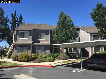 2803 Winding Ln Antioch, CA MLS# 40704179
