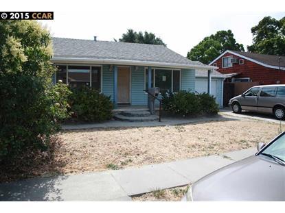 106 CREED AVE Antioch, CA MLS# 40704245