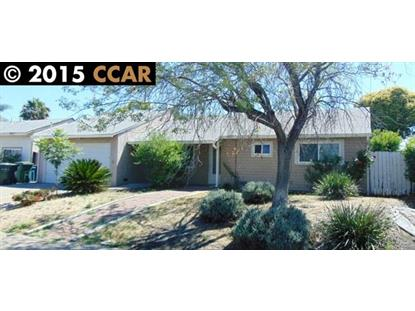 2021 DENNIS DR Antioch, CA MLS# 40704901