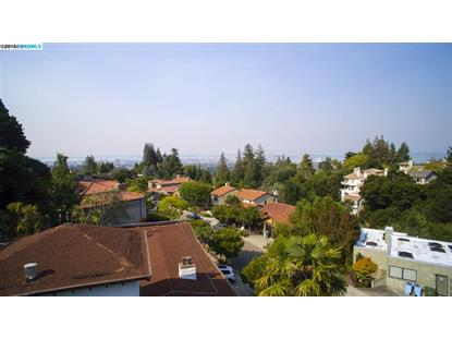 86 Vicente Rd. Berkeley, CA MLS# 40705027