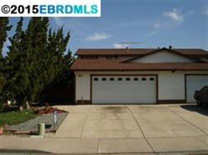 2113 DOGWOOD WAY Antioch, CA MLS# 40705382