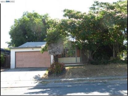 2909 El Rey St Antioch, CA MLS# 40705610