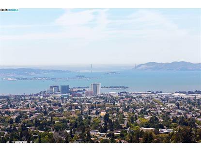 670 HILLER DR Oakland, CA MLS# 40705620