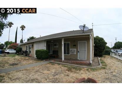 37 Sunset Antioch, CA MLS# 40706690