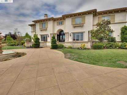 832 Bricco Ct Pleasanton, CA MLS# 40706717