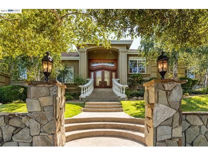 2076 VALLEY OAK RD Pleasanton, CA MLS# 40707682